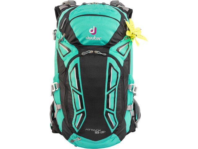 Deuter Attack 18 SL Protector Backpack Damen mint-black